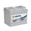 Varta Professional akkumulátor 12v 60ah jobb+