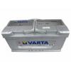 Varta Silver Dynamic akkumulátor 12v 110ah jobb+