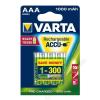 Varta Tölthető elem, AAA mikro, 4x1000 mAh, VARTA Professional Accu (VAKU14)