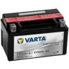 Varta YTX7A-BS 12V 6Ah motorkerékpár akkumulátor