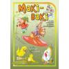 Vásárhelyi Zsolt Maki-baki és más történetek az állatok hétköznapjaiból