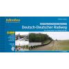 Vasfüggöny kerékpárkalauz / Europa-Radweg Eiserner Vorhang Deutsch-Deutscher Radweg