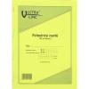 VECTRA-LINE VECTRALINE FELMÉRÉSI NAPLÓ A/4 25X5 VEGYKEZELT