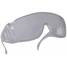 Védőszemüveg ASL-06-HC víztiszta (Víztiszta szemüveg)