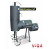 Vega Gril 349, Faszenes grillsütő füstölő