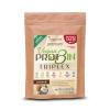 Vegan PROT3IN TRIPLEX – kókusz / Komplex növényi fehérje (protein) 540 g