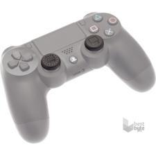 VENOM VS2853 Thumb Grips (4 db) PS4 kontrollerhez hüvelykujj csúszásgátló videójáték kiegészítő