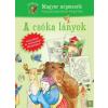 Ventus Libro A csóka lányok - Mesekuckó - Magyar népmesék foglalkoztató füzetek - Tóth Emese
