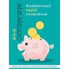 Ventus Libro Kiadó Kakebo - Kiadástervező napló mindenkinek