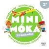 Ventus Libro Kiadó Mini Móka: Közlekedés