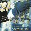 Venus A világ közepén (CD)