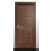 VÉNUSZ 1/C, luc fenyő beltéri ajtó 90x210 cm