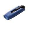 Verbatim 128 GB Pendrive USB 3.0 Store `n` Go V3 Max (kék-fekete)