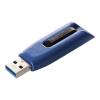 Verbatim 64GB 3.0 Store'n Go V3 Max Fekete (49807)