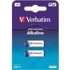 Verbatim Elem, 23AE/MN21/A23, 2 db, VERBATIM (VE23AE2)