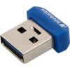 """Verbatim Pendrive, 16GB, USB 3.0, 80/25MB/sec, VERBATIM """"NANO STORE 'N' STAY"""""""