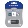 Verbatim Pin Stripe 8 GB