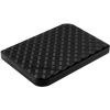 Verbatim Store&#39,n &#39,Go 2.5 &quot,GEN2 2TB USB 3.0 fekete