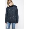 Vero Moda - Rövid kabát - sötétkék - 1172861-sötétkék