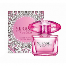 Versace Bright Crystal Absolu EDP 30 ml parfüm és kölni