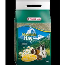 Versele-Laga Mountain hay hegyi széna többféle ízben Kamilla rágcsáló eledel