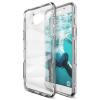 VERUS VRS Design (VERUS) Samsung Galaxy A7 (2016) Shine Guard hátlap, tok, átlátszó