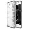 VERUS VRS Design (VERUS) Samsung Galaxy S7 Shine Guard hátlap, tok, átlátszó-szürke