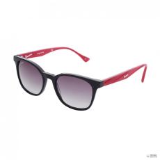 Vespa Unisex férfi női napszemüveg VP1202_C03_ NOIR- piros