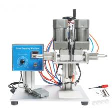 Vevor Kupakzáró gép állítható nyomatékkal - CZK-02 metszőolló