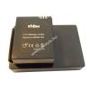 VHBW Kiegészítő akku  GoPro Hero3 3400mAh