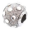 Viceroy Női gyöngydísz Viceroy VMM0239-10 (1 cm)