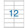 VICTORIA 105x48 mm univerzális Etikett
