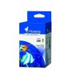 VICTORIA 351XL Tintapatron DeskJet D4260, OfficeJet J5780 nyomtatókhoz, VICTORIA színes, 18ml