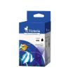 VICTORIA 650 Tintapatron Deskjet Ink Advantage 2510 sor. nyomtatókhoz, VICTORIA fekete, 12 ml