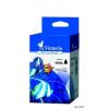 VICTORIA CN045AE Tintapatron OfficeJet Pro 8100 nyomtatóhoz, VICTORIA 950XL fekete, 55ml
