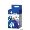 VICTORIA CZ110E Tintapatron Deskjet Ink Advantage 3520 sor nyomtatókhoz, VICTORIA 655 kék, 12 ml