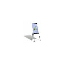 VICTORIA Flipchart tábla, mágneses felület, 70x100 cm, VICTORIA irodai kellék