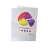 VICTORIA Genotherm, L, A4, 150 mikron, víztiszta, VICTORIA (10db)