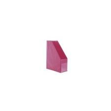 VICTORIA Iratpapucs, PVC, 95 mm, VICTORIA, pink irattartó