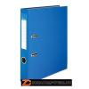 """VICTORIA Iratrendező, 50 mm, A4, PP/karton, élvédő sínnel, VICTORIA, """"Basic"""", kék (IDI50K)"""