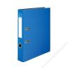 VICTORIA Iratrendező, 50 mm, A4, PP/karton, VICTORIA, kék (IDI50KN)