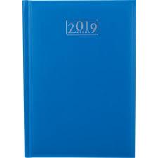 VICTORIA Naptár, tervező, A5, napi, , türkiz (2019 évi) naptár, kalendárium