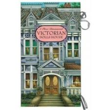 Victorian Dolls House: 3-Dimensional Carousel – Phil Wilson idegen nyelvű könyv
