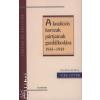 Vida István A KOALICIÓS KORSZAK PÁRTJAINAK GAZDÁLKODÁSA 1944-1949 - PÁRTOK ÉS POLITIKA -