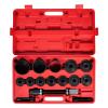 vidaXL 20 darabos Kerékcsapágy Szerszám-készlet