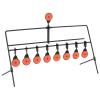 vidaXL automatikusan újrainduló forgó céltábla 8 + 1 célponttal