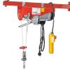 vidaXL Elektromos Emelő 500 W 100/200 kg