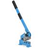 vidaXL emelőkaros vágó 125 mm kék