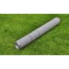 vidaXL Hatszögletű Drótkerítés 50 cm x 25 m Horganyzott Vastagság 0,75 mm