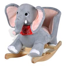 vidaXL Hintaszék állat elefánt hinta, mászóka